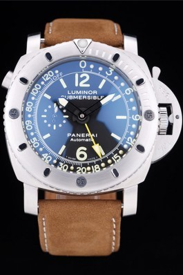 Panerai Top Replica 8584 Strap Luminor Submersible