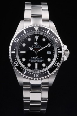 Rolex Top Replica 8850 Stainless Steel Strap Luxury Watch 170