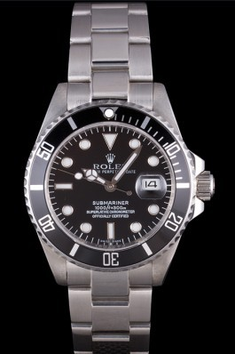 Rolex Top Replica 8882 Stainless Steel Strap Luxury Watch 20