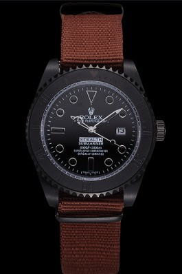 Rolex Stealth Submariner Brown 621997