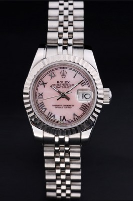 Rolex Top Replica 8725 Stainless Steel Strap Datejust Luxury Watch 138