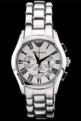 Emporio Armani Top Replica 9021 Classic Lady Chronograph Watch