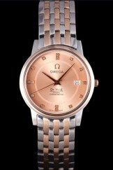 Omega Top Replica 8412 Strap 144 Luxury Watch for Women
