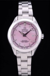 Omega Top Replica 8472 Strap 149 Luxury Watch for Women
