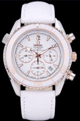 Omega Top Replica 8447 Strap 161 Luxury Watch made for Women
