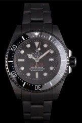 Rolex Top Replica 8388 - - Strap Dweller Jacques Piccard Special Edition Luxury Watch 246
