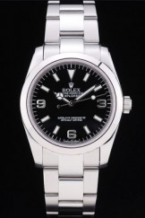 Rolex Top Replica 8897 Strap Swiss Explorer 156