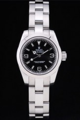 Rolex Top Replica 8898 Strap Swiss Explorer 157
