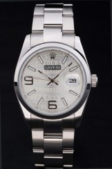 Rolex Top Replica 8878 Stainless Steel Strap Luxury Watch 186