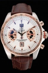 Tag Heuer Top Replica 9226 Carrera Posh Watch Replica 5000