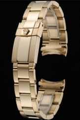 Rolex Yellow Gold Link Bracelet 622487